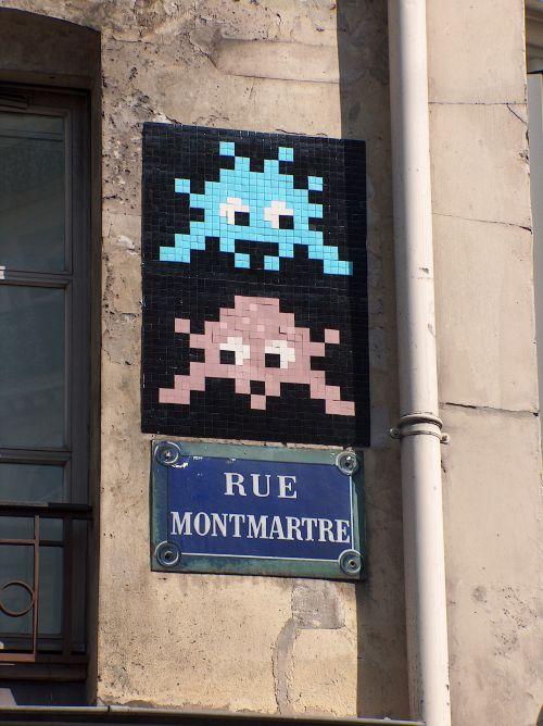 Rue de Montmartre 75002
