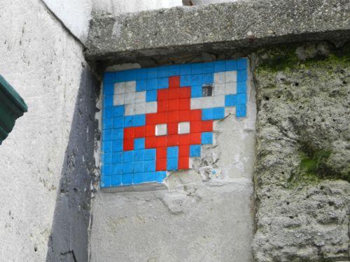 Rue de Bretagne 75003