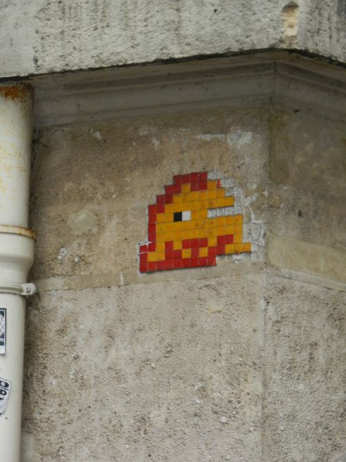 Rue Charlemagne 75004