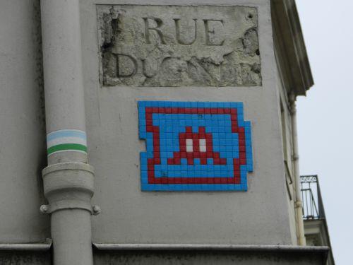 Rue Madame 75006