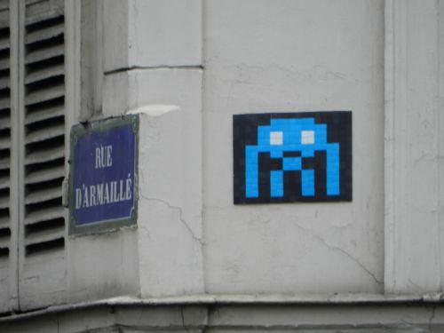 Rue de Acacias 75017