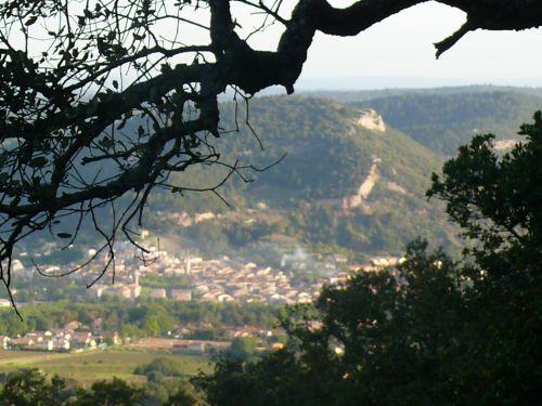 le village de gonfaron(photoAR)