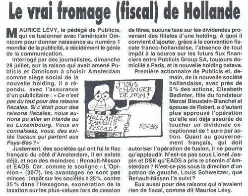 Le vrai fromage fiscal de Hollande.jpg