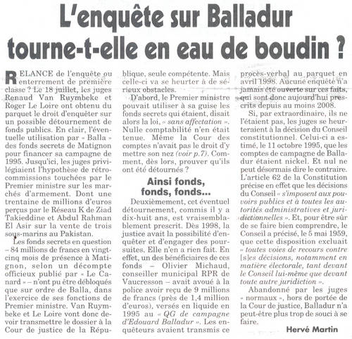 L'enquête sur Balladur tourne-t-elle en eau de boudin.jpg