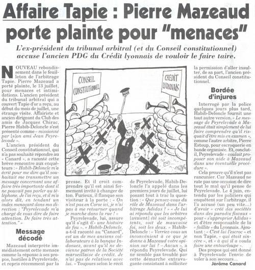 Affaire Tapie Pierre Mazaud porte plainte pour menaces.jpg