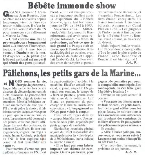 Bébête immonde show.jpg