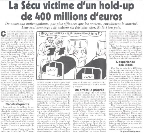 La Sécu victime d'un hold-up de 400 millions d'euros.jpg