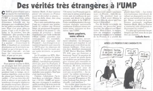 Des vérités étrangères à l'UMP.jpg