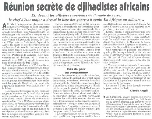 Réunions secrètes de djihadistes africains.jpg