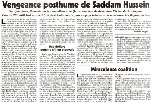 Vengeance posthume de Saddam Hussein.jpg