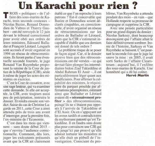 Un Karachi pour rien.jpg