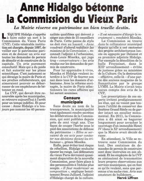Anne Hidalgo bétonne la Commission du Vieux Paris.jpg