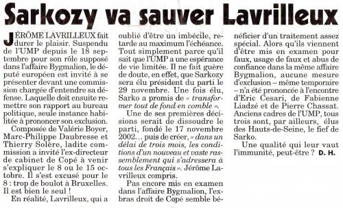 Sarkozy va sauver Lavrilleux.jpg