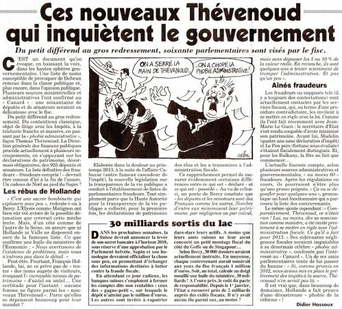 Ces nouveaux Thévenoud qui inquiètent le gouvernement.jpg