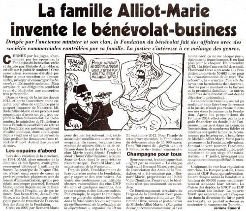La famille Alliot-Marie invente le bénévolat business.jpg