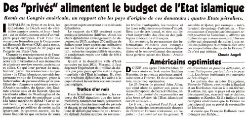 Des privés alimentent le budget de l'Etat Islamique.jpg