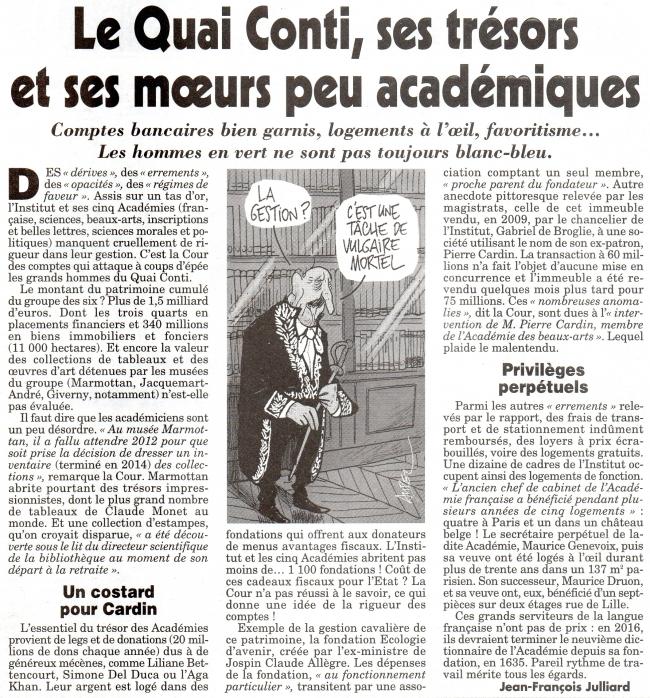 Le Quai Conti ses trésors et ses moeurs peu académiques.jpg