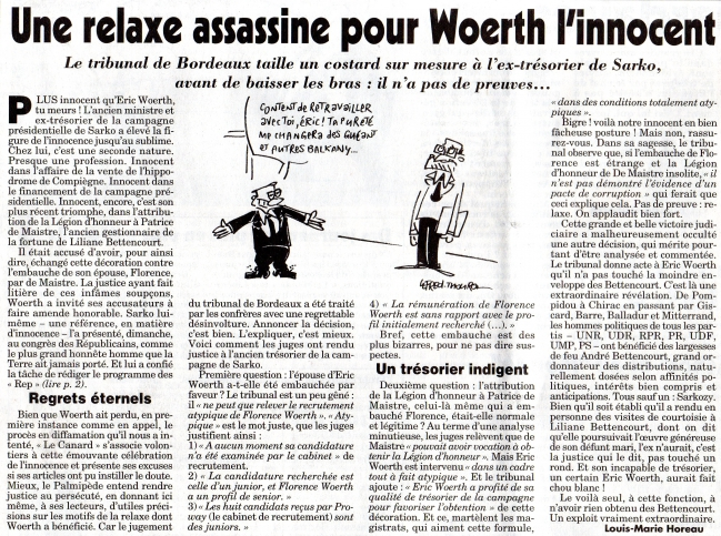 Une relaxe assassine pour Woerth l'innocent.jpg