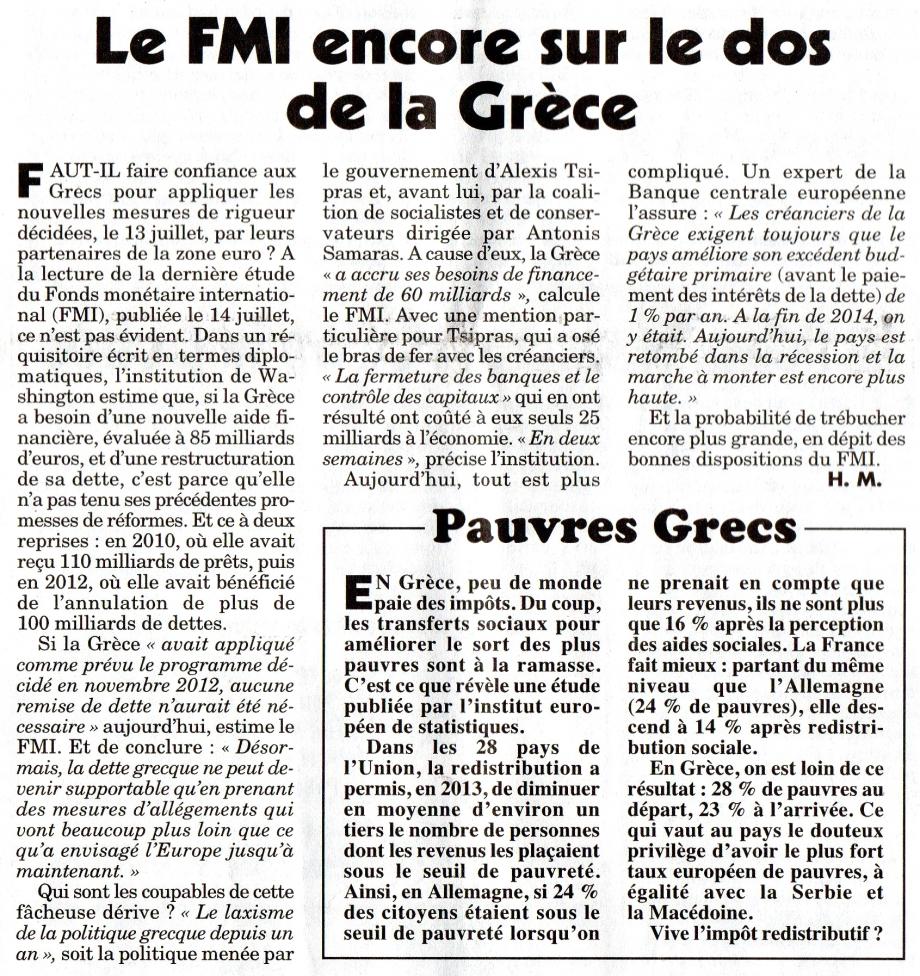 Le FMI encore sur le dos de la Grèce.jpg
