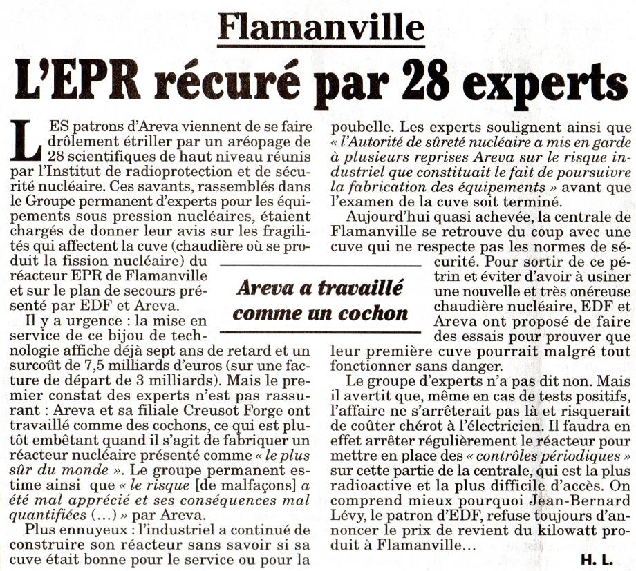Flamanville l'EPR récuré par 28 experts.jpg