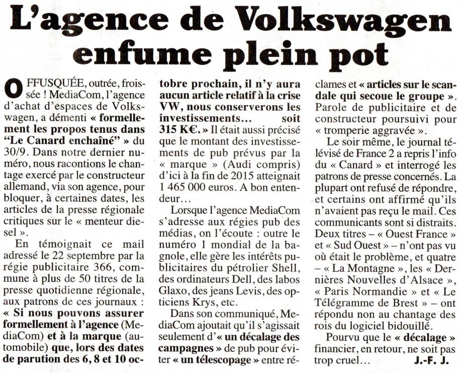 L'agence de Wolkswagen enfume plein pot.jpg