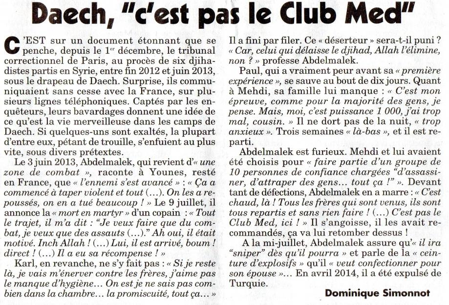 Daech c'est pas le Club Med.jpg