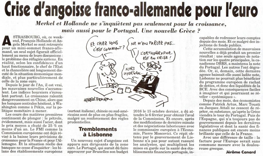 Crise d'angoisse franco-allemande pour l'euro.jpg