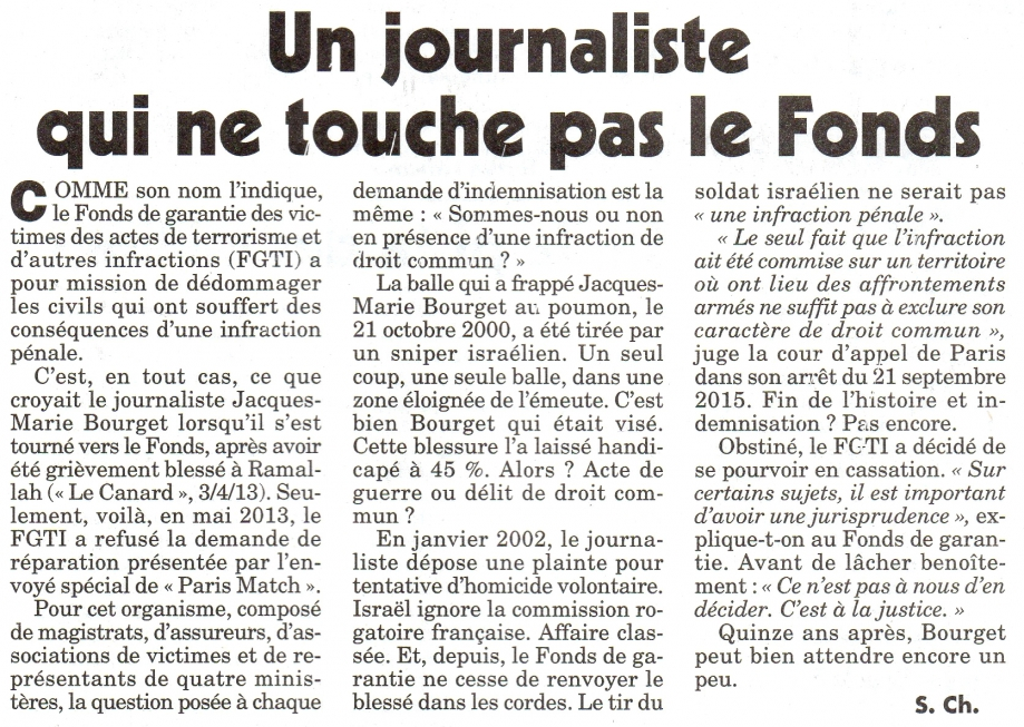 Un journaliste qui ne touche pas le Fonds.jpg