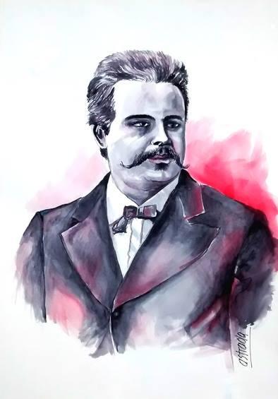 Alfredo Benoît Molet - Ecole de La Calera  Argentine