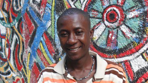 Elysee AUGUSTIN,  Président-Fondateur du REJDYPISOD, Faisant des études en Sociologie/Anthropologie de l'Université d'Etat d'Haiti (UEH), Faculté d'Ethnologie, Animateur, Formateur, Accompagnateur, un GRAND Lutteur pour le Changement.