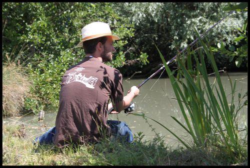 Partie de pêche 2