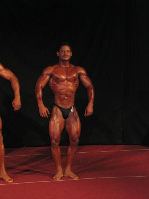 pose imposé -80 kg