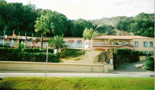 coupe de france 2007 l'hotel ou j'étais, pas de photo du concours