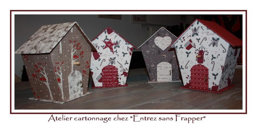 atelier cartonnage carton marie. Black Bedroom Furniture Sets. Home Design Ideas