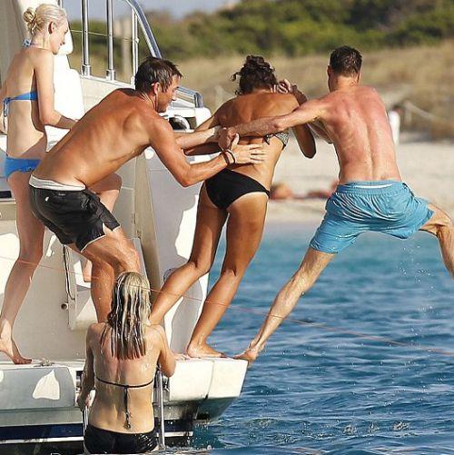 L'été de Lampard