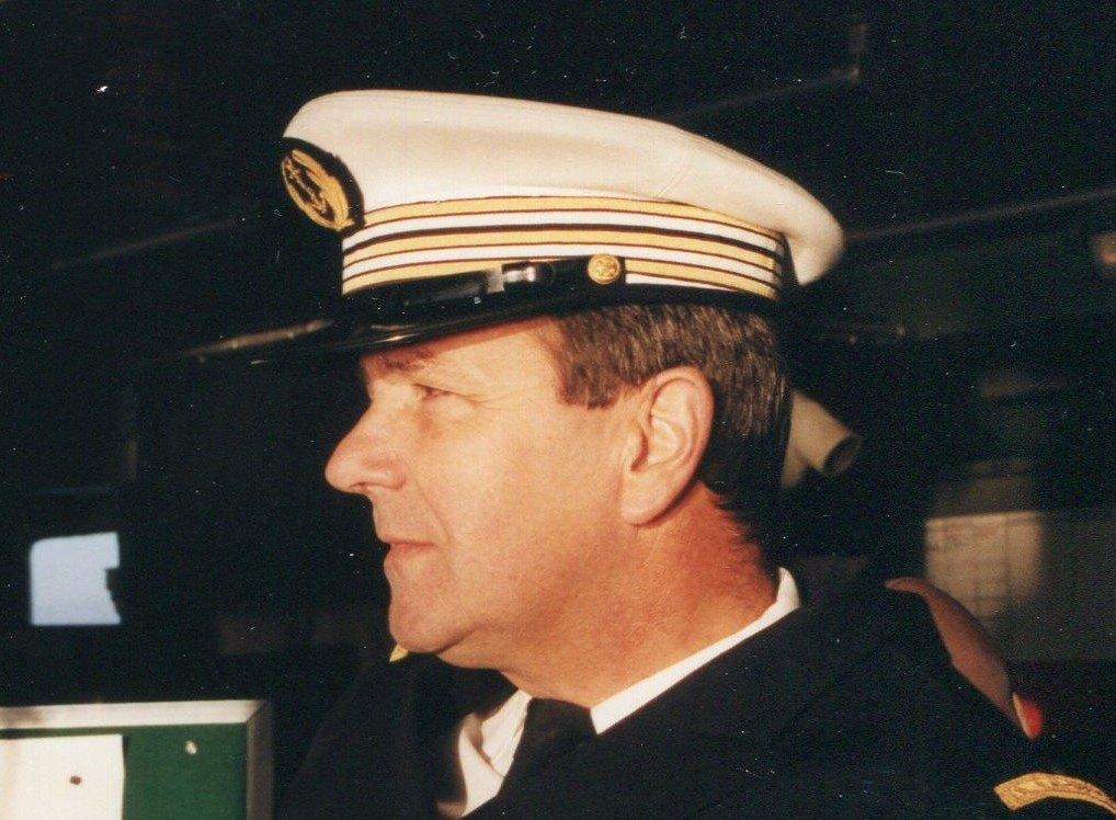 Gérard FAUGERE - 1946-2019