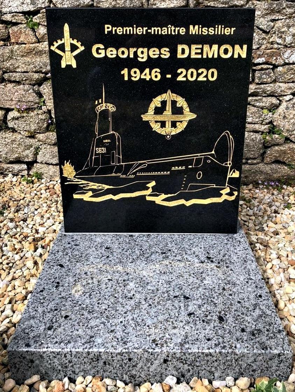 Georges DEMON