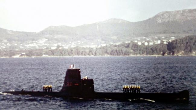 Virée à Vigo