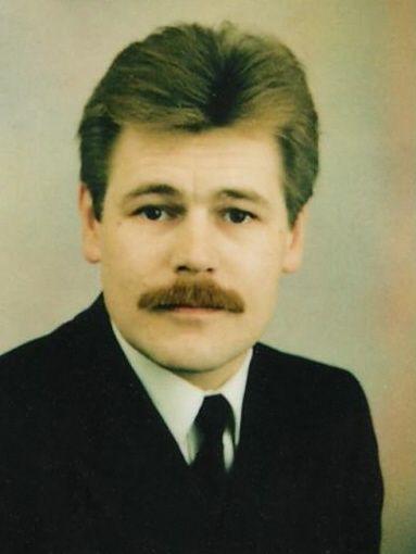 Jean-Gabriel - 1984