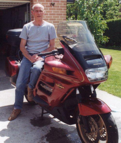 La dernière moto - 2005