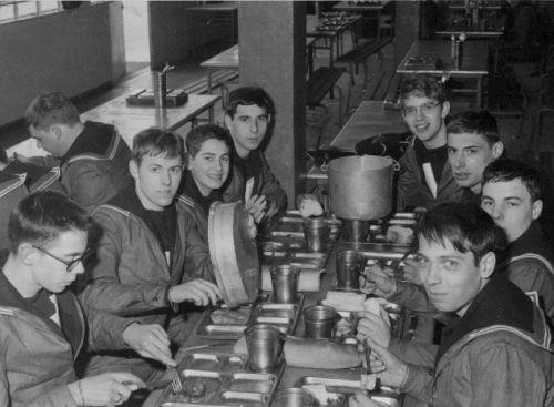 Hourtin - 1970