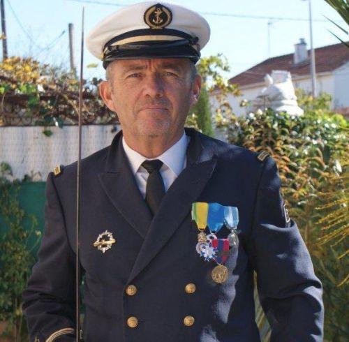 Ordre National du Mérite - 11 novembre 2010