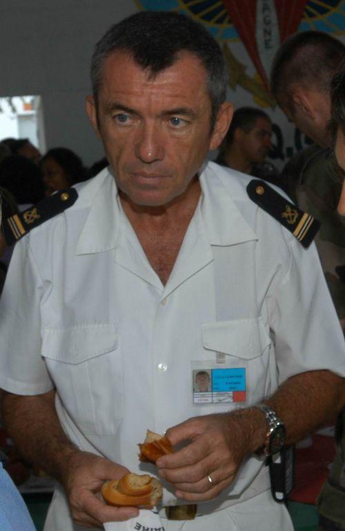 Claude - 2005