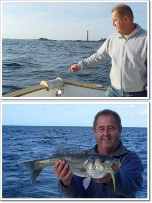 Quand le pêcheur se fait pécheur...