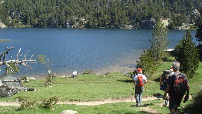 Lac Pradella