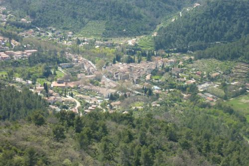 Village de CUERS