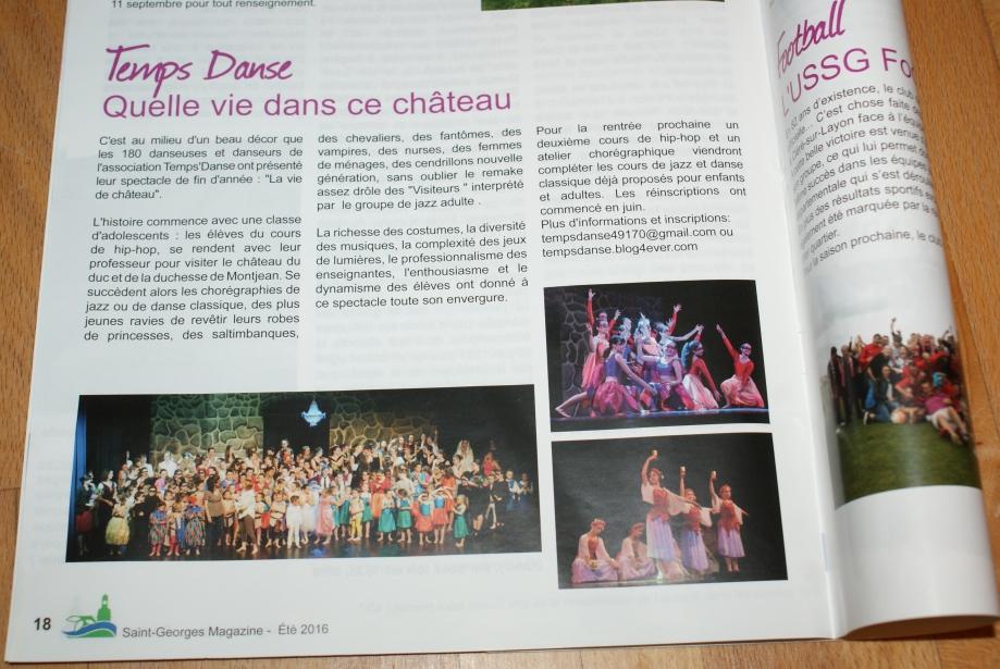 ST Georges magazine juillet 2016.JPG