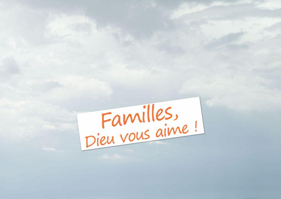 Pastorale familiale du diocèse de Nice