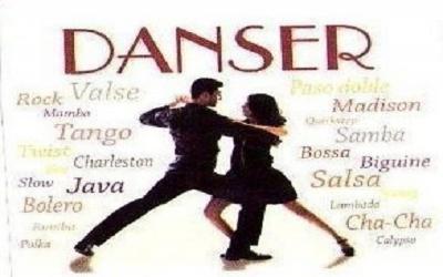 Comment choisir son cours de danse