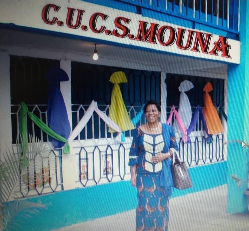 Membre influente du Club Unesco du Complexe Scolaire MOUNA en sigle CUCSM.jpg